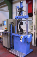 Linear Actuators for Fatigue Testing