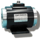 Torque Measurement – YDFF Flanged Rotary Torque Transducer