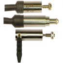 LVDT Position Transducers – D5W Submersible LVDT Displacement Transducer